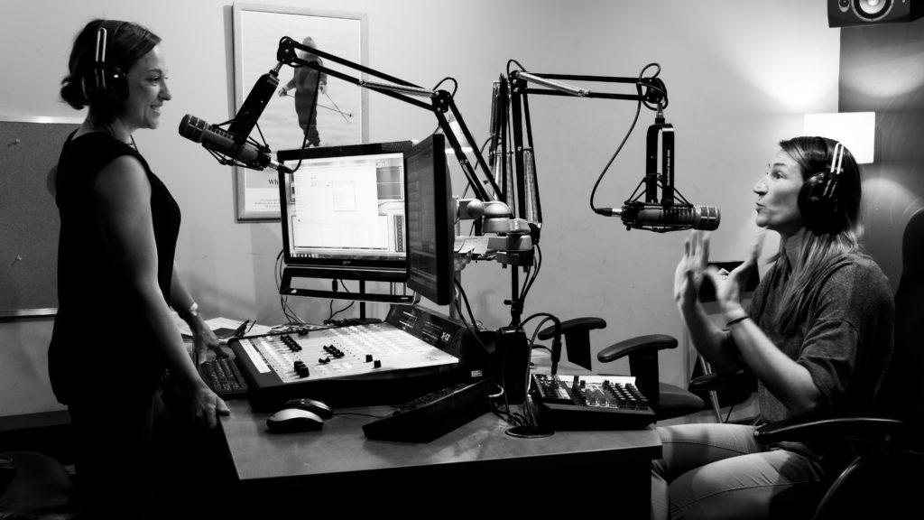 Whistler Community Foundation Podcast with Kim Slater