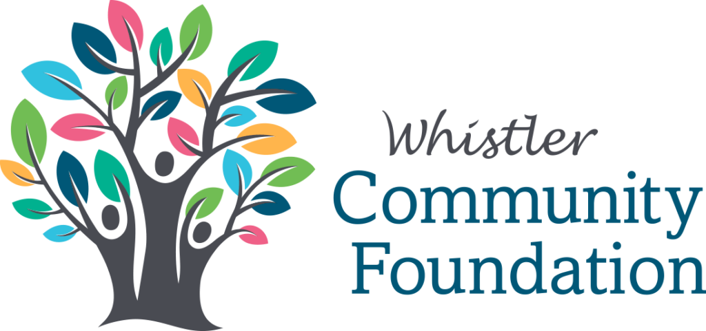 Whistler Community Foundation Logo