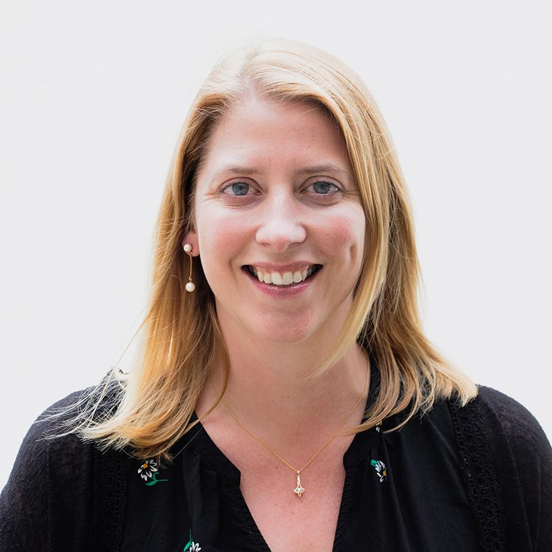 Claire Mozes Executive Director