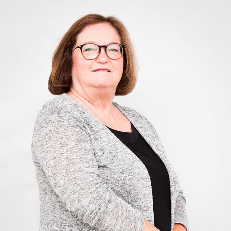 Sharon Broatch Board Member