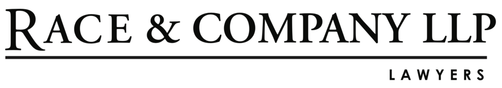 Race and Company Logo