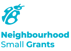 Neighbourhood Small Grants logo