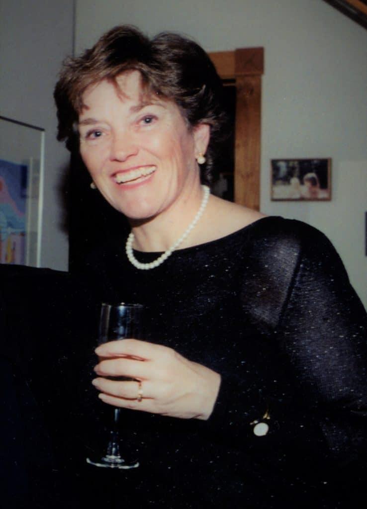 Jill Ackhurst
