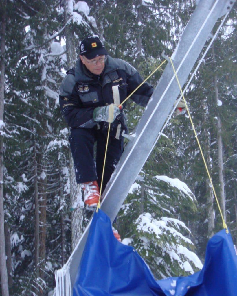 Doug Wylie Canadian